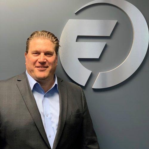 David Fiala – CEO