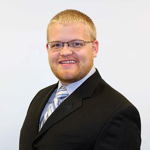 Ryan Dethlefsen